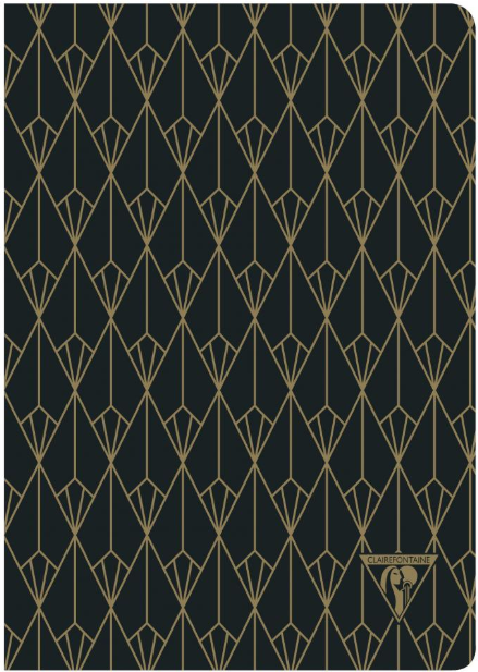 Clairefontaine Neo Deco Notebook Collection Diamond