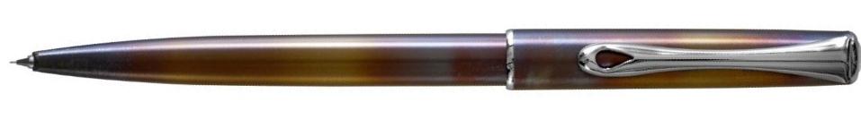 Diplomat Traveller Flame 0.5mm Pencil