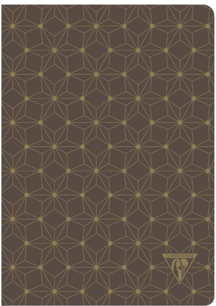 Clairefontaine Neo Deco Notebook Collection Constellation