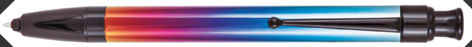 Monteverde Engage Rainbow Ink-Ball Writing system