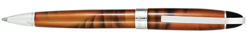 Conklin Victory Cinnamon Brown Ballpoint Pen