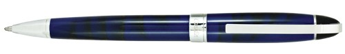 Conklin Victory Royal Blue Ballpoint Pen