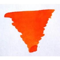 Diamine Blaze Orange Fountain Pen Ink