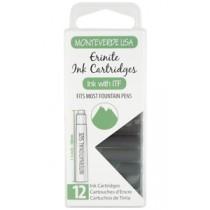 Monteverde Ink Cartridges Erinite