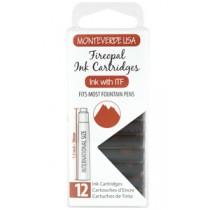 Monteverde Ink Cartridges Fireopal