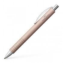 Faber Castell Essentio Aluminium Rose Ballpoint Pen