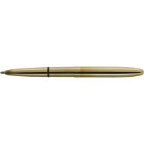 Fisher Space Pen Raw Brass Bullet