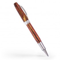 Visconti Van Gogh Red Vineyard Rollerball Pen