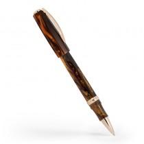 Visconti Medici Rose Gold Rollerball Pen