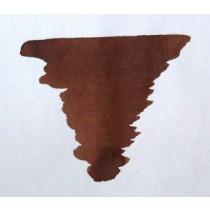 Diamine Saddle Brown Fountain Pen Ink