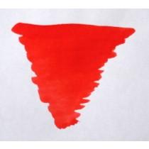 Diamine Poppy Red Fountain Pen Ink