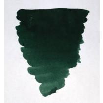 Diamine Green/Black Fountain Pen Ink