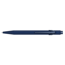 Caran d'Ache 849 Claim Your Style III Limited Edition Night Blue Ballpoint