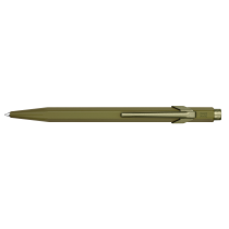 Caran d'Ache 849 Claim Your Style III Limited Edition Moss Green Ballpoint