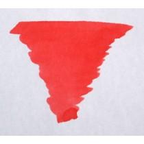 Diamine Passion Red Fountain Pen Ink