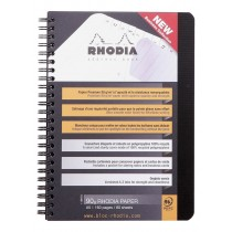 Rhodia Rhodiactive Address Book