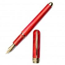 Pineider Avatar UR Deluxe Devil Red Fountain Pen