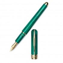 Pineider Avatar UR Deluxe Forest Fountain Pen
