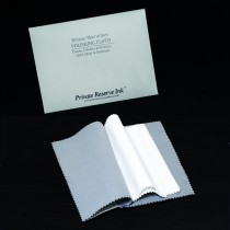 Private Reserve Ink Essentials Deluxe Polishing Cloth Grey