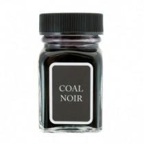 Monteverde Noir Bottled Ink 30ml Coal