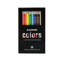 Palomino Blackwing Colors 12 Pack