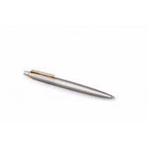 Parker Jotter Stainless Steel Gold Plated Trim