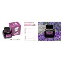 Platinum Premium Bottled Ink Lavender Black