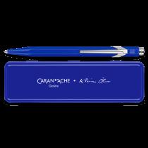 Caran d'Ache 849 Klein Blue Limited Edition Ballpoint