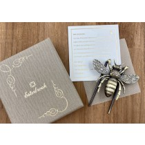 Esterbrook Bee Page Holder