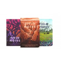 Field Notes National Parks Edition Series B 3-Pack