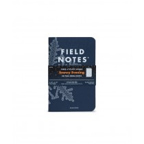 Field Notes Snowy Evening Limited Edition 2020 3-Pack