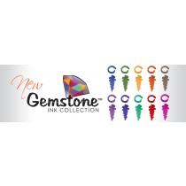 Monteverde Gemstone Bottled Ink Collection 30mL