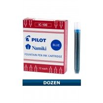 Pilot Namki Blue Ink Cartridges