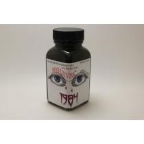 Noodlers 1984 Bottled ink January 2021