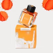 Laban Greek Mythology Apollo Orange Bottled Ink