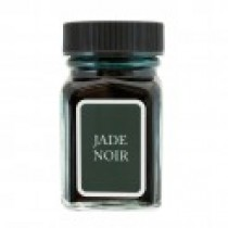 Monteverde Jade Noir bottled ink 30ml