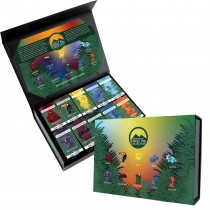 Monteverde Jungle Ink Collection 10 Piece Gift Set