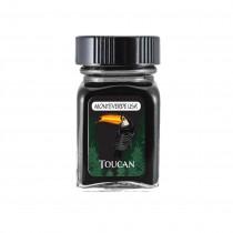 Monteverde Jungle Ink Collection Toucan Black