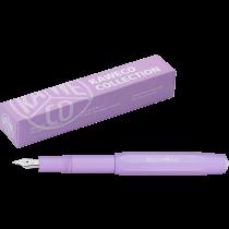 Kaweco Special Edition Skyline Sport Lavender Fountain Pen