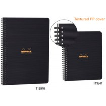 Rhodia Rhodiactive Meeting Book