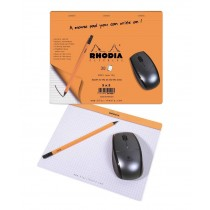 Rhodia Mouse Pad