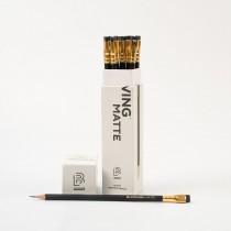 Blackwing Pencil  Matte Black Soft