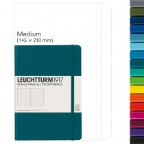 Leuchtturm1917 A5 Hardcover Journal Two Pack