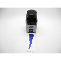 Aurora Blue Bottled Ink