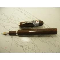 Montegrappa Limited Edition Cigar Fountain Pen