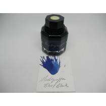 Montegrappa Dark Blue Fountain Pen Ink