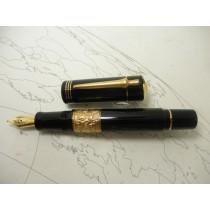 Delta Don Quijote Limited Edition Fountain Pen