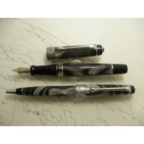 Aurora Europa Limited Edition Fountain Pen and Ballpoint Set
