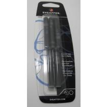 Sheaffer Fountain Pen Ink Cartridges Black