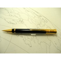 Parker Duofold Black Mechanical Pencil
